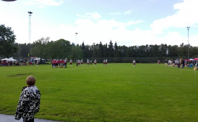 U15: TF-KP andra halvlek