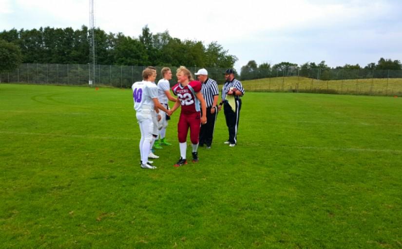 U15: TF-LG slutspel